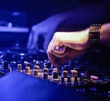 DJ Adam Mahmood