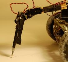Robot-Rotulador